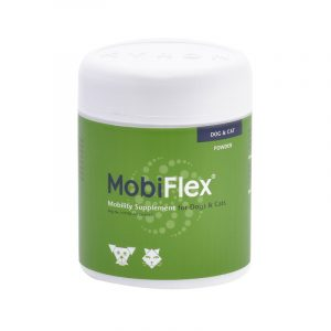 Mobiflex Joint Supplement Powder for Dogs and Cats 250g